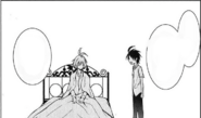 Lily and Misono ch 21