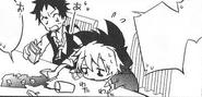 Mahiru and Kuro ch 10-3