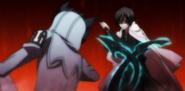 Kuro and Tsubaki ep 2