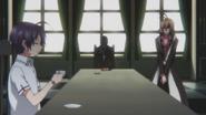 Misono, Mikado, and Lily ep 12