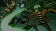 Mahiru, Kuro, and Sakuya ep 3