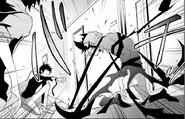 Tsurugi and Kuro ch 45-1