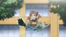 Mahiru, Kuro, and Sakuya ep 4