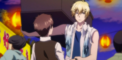 Mahiru and Tetsu ep 5-1