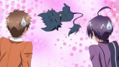 Mahiru, Kuro, Misono ep 3
