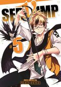 Servamp vol 5