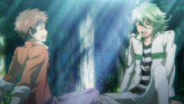 Mahiru and Sakuya ep 4