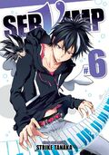 Servamp vol 6