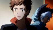 Mahiru and Kuro ep 6-24