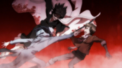 Tsubaki, Kuro, Mahiru ep 2