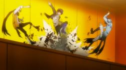 Lawless, Licht, and Kuro ep 6-1