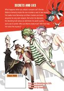 Servamp vol 2 back