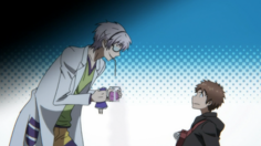 Faust and Mahiru ep 8