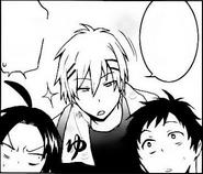 Misono, Tetsu, Mahiru ch 25