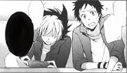 Kuro and Mahiru ch 13-1