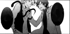 Mikuni and Shuhei ch 15