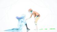 Kuro and Mahiru ep 9-13