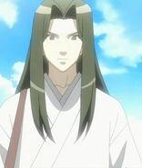 Oficial del clan Shiranui