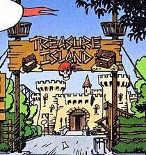 Treasure Island Infobox