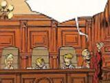 Palais du justice du Néosalem