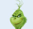 The Grinch (2018 CGI)