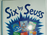 Six by Seuss