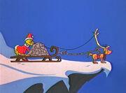 Grinchmax-sleigh