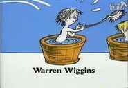 Who is washing warren wiggins