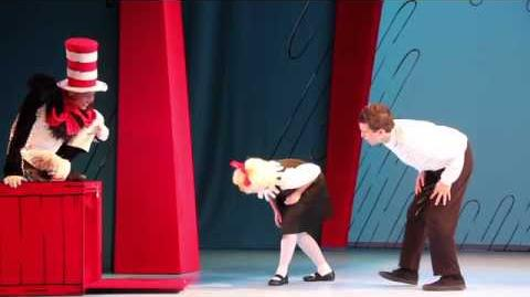 Fun Sneak Peeks from the DR. SEUSS'S THE CAT IN THE HAT