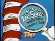 Premier of In search of Dr. Seuss