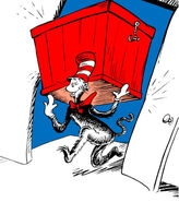 Cat-in-the-hat-red-box