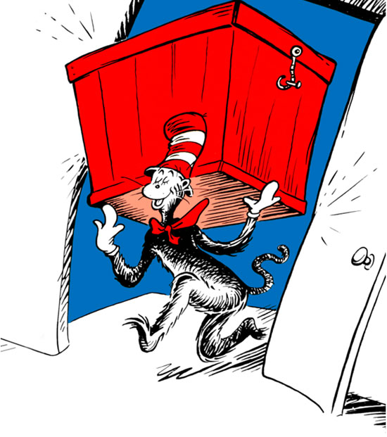 the cat in the hat character dr seuss wiki fandom powered by