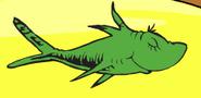 Green Fish