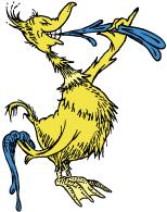 Goo goose FoxinSocks