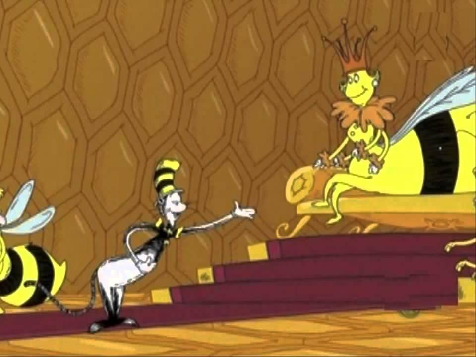 Show Me The Honey Dr Seuss Wiki Fandom Powered By Wikia