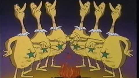 Dr. Seuss The Sneetches