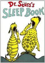 Sleepbook