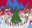 Welcome Christmas (song)