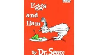 Green Eggs and Ham Children's Audiobook