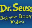Dr. Seuss Beginner Book Video