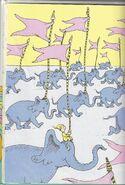 Elephant-flags