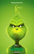Grinch official poster
