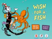 Scaled WishforaFish