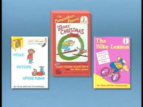 The Bears Christmas Dr Seuss Wiki Fandom