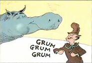 GRUM GRUM