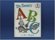 Dr. Seuss's ABC (movie logo book)