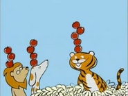 Ten Apples Up on Top (33)