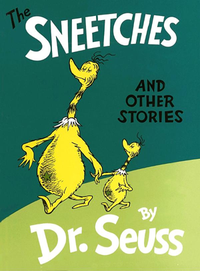 200px-The Sneetches and Other Stories