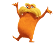 The Lorax Character  Dr Seuss Wiki  FANDOM powered by Wikia