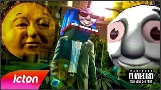 Thomas the Dank Engine SFM Music Video